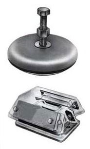 Anti Vibration Machine Mounts